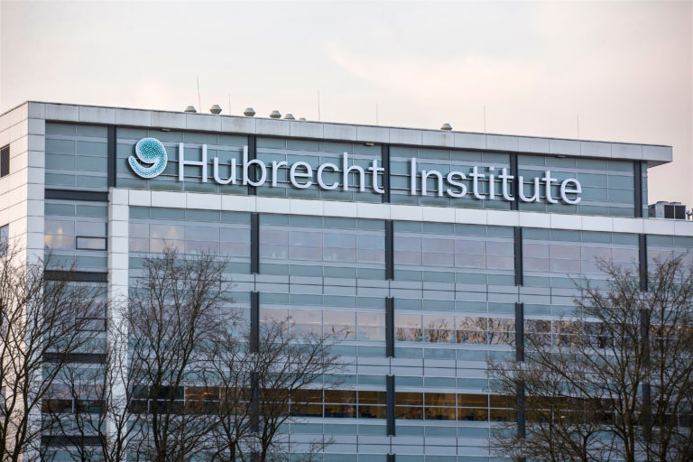 About us - Hubrecht Institute